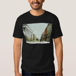 Charleston Hotel and Meeting Street, Charleston,SC Shirt