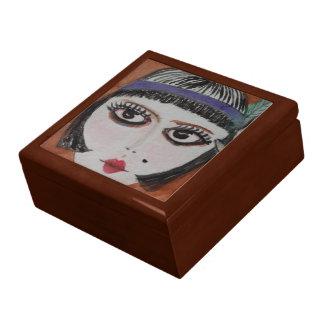 Charleston jeweler jewelry box
