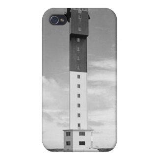 Charleston Lighthouse iPhone 4 Cases