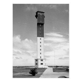 Charleston Lighthouse Postcard