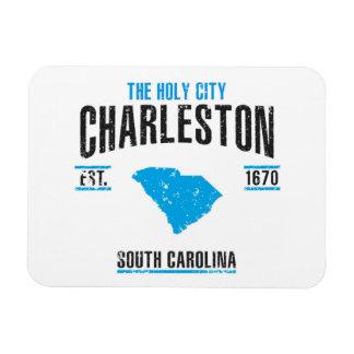 Charleston Magnet