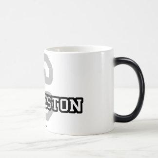Charleston Coffee Mug