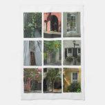 Charleston Portals Kitchen Towel