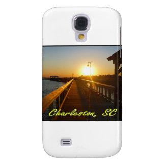 Charleston, puesta del sol del SC Samsung Galaxy S4 Cover