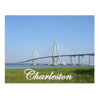 Charleston Ravenel Bridge Postcards