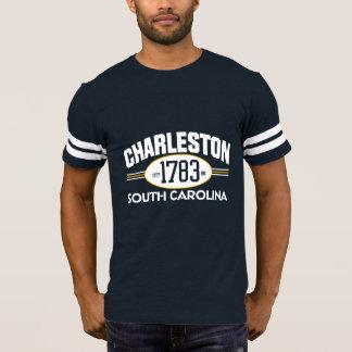 CHARLESTON SC 1783 CITY INCORPORATED GRAPHIC TEE