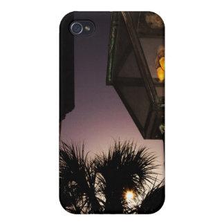 Charleston SC Cover iPhone 4 Case