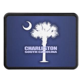 Charleston SC (Palmetto & Crescent) Trailer Hitch Cover