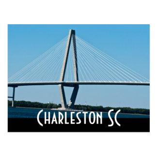 Charleston SC Post Card