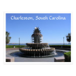 charleston, waterfront park, fountain, south