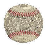 Charleston, South Carolina Baseballs