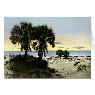 Charleston, South Carolina Greeting Card