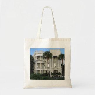 Charleston South Carolina Historic Home Bag