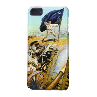Charleston, South Carolina June 1776 iPod Touch 5G Case