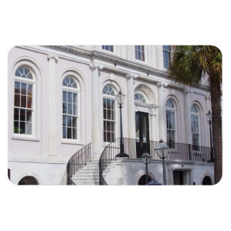 Charleston, South Carolina Magnet