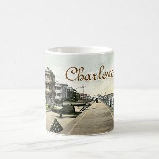 Charleston, South Carolina Mugs