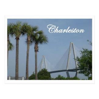 Charleston, South Carolina Postcard