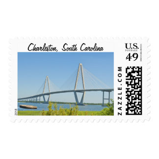 Charleston, South Carolina Stamp