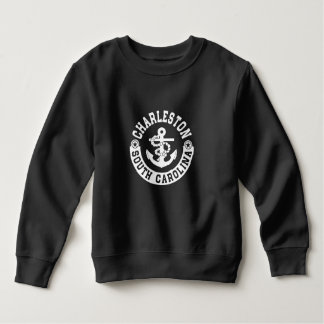 Charleston South Carolina Sweatshirt