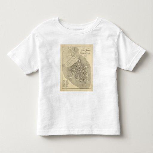 Charleston, South Carolina Toddler T-shirt