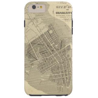 Charleston, South Carolina Tough iPhone 6 Plus Case