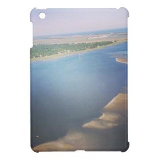 Charleston Waterways via Chopper. iPad Mini Covers