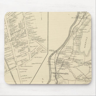 Charlestown, Langdon, Sullivan Co Mouse Pad