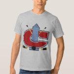 Charlestown YHA Camisas