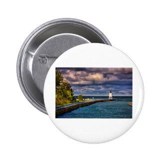Charlevoix Light 0807 Buttons