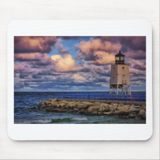 Charlevoix Light 0810 Mouse Pad