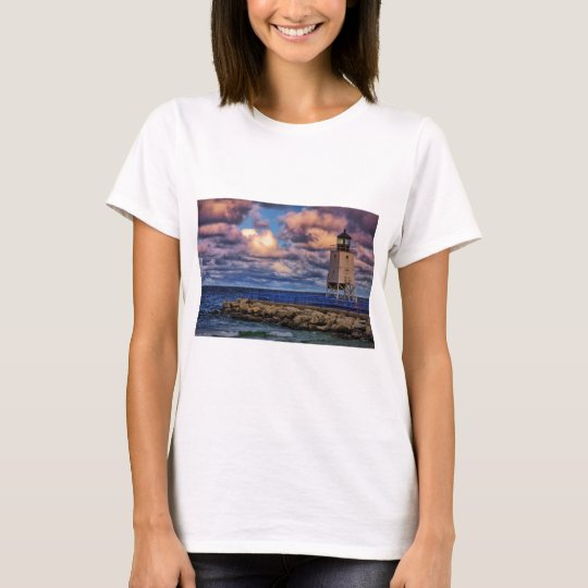 Charlevoix Light 0810 T-Shirt