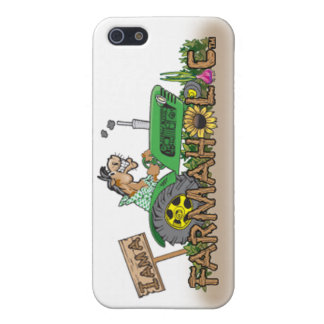 Charley Horse - iPhone case 3G iPhone 5 Cases