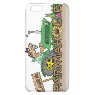 Charley Horse - iPhone case 3G iPhone 5C Case