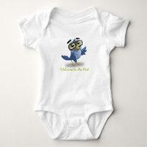 Charlie Baby T Baby Bodysuit