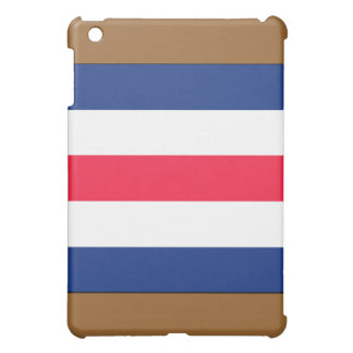 Charlie (C) Signal Flag iPad Mini Cases