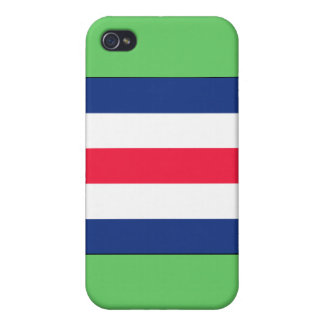 Charlie (C) Signal Flag iPhone 4/4S Cover
