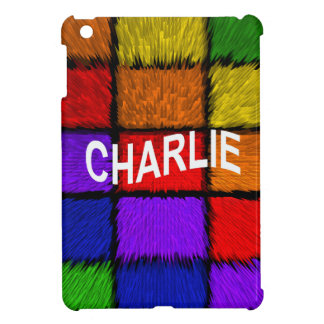 CHARLIE COVER FOR THE iPad MINI