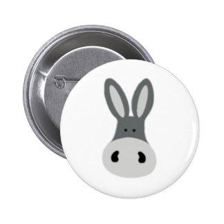 Charlie Donkey Pin