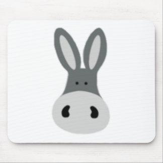 Charlie Donkey Mouse Pad