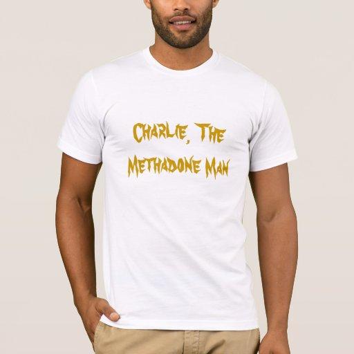 Charlie, el hombre de la metadona playera