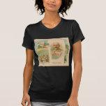 Charlie Getzien, Detroit Wolverines T-shirt