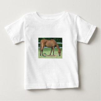 Charlie Horse Toddler Unisex Shirt