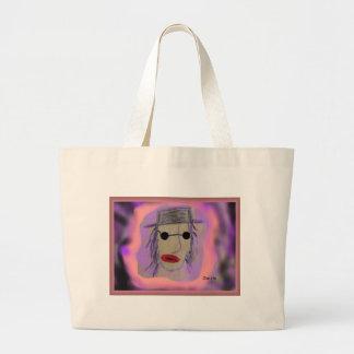 charlie large tote bag
