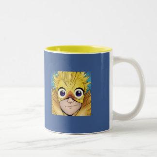 Charlie no Seikatsu Mug