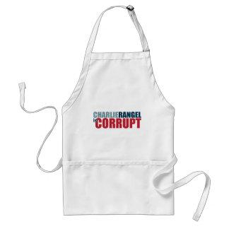 Charlie Rangel is Corrupt Aprons