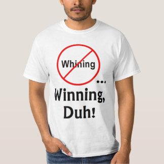 Charlie Sheen que gana el camisetas Polera