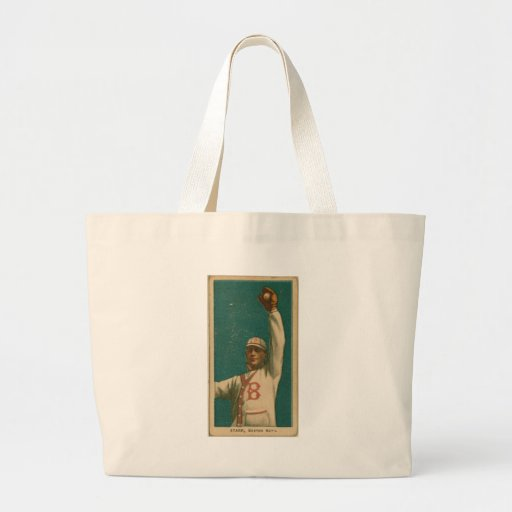 Charlie Starr, Boston Doves Canvas Bags