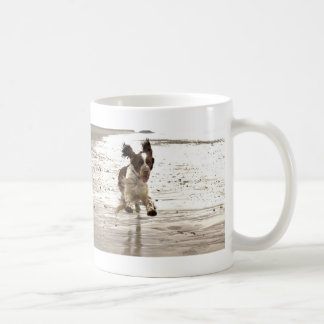 Charlie The Springer! Coffee Mug