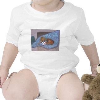 Charlie Baby Bodysuits