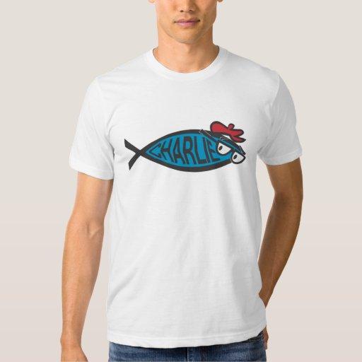 Tuna Shirt Design